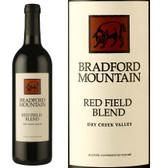 Bradford Mountain Dry Creek Red Field Blend