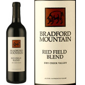 Bradford Mountain Dry Creek Red Field Blend