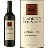 Bradford Mountain Dry Creek Zinfandel
