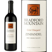 Bradford Mountain Grist Vineyard Dry Creek Zinfandel