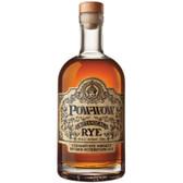 Pow-Wow Botanical Rye Whiskey 750ml