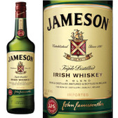 Jameson Blended Irish Whiskey