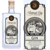 Detroit City Railroad Gin 750ml