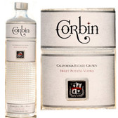 Corbin California Estate Grown Sweet Potato Vodka 750ml