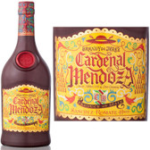 Cardenal Mendoza Brandy de Jerez Solera Gran Reserva 750ml