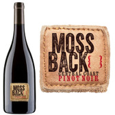 Mossback Central Coast Pinot Noir
