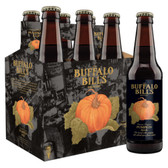 Buffalo Bill's America's Original Pumpkin Ale 6 Pack