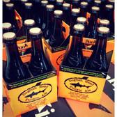 Dogfish Head Punkin Ale 2015 4-pk