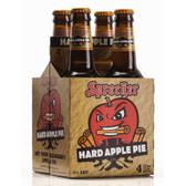 Sprecher Hard Apple Pie 4 Pack 12oz