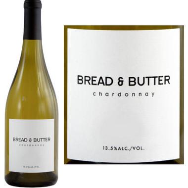 Bread & Butter California Chardonnay