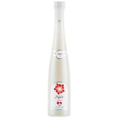 Yuki Nigori Lychee Flavored Sake 375ml