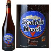 Dubuisson Scaldis Noel Premium Red Amber Ale 750ml