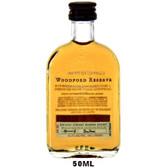 50ml Mini Woodford Reserve Bourbon