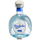50ml Mini Don Julio Blanco Tequila