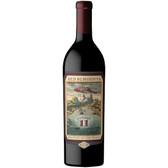 Red Schooner by Caymus Voyage 4 Mendoza Malbec