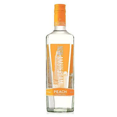 New Amsterdam Peach Vodka 750ml