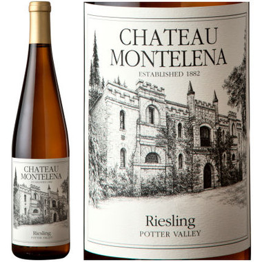 Chateau Montelena Potter Valley Riesling