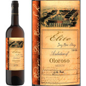 Dios Baco Elite Oloroso Medium Sherry Jerez 750ml