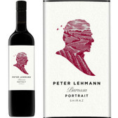 Peter Lehmann Portait Barossa Shiraz