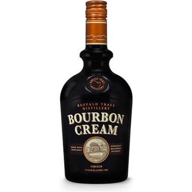 Buffalo Trace Bourbon Cream Liqueur 750ml