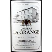 Chateau La Grange Bordeaux