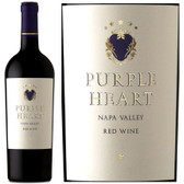Purple Heart Napa Red Blend