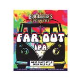 Bootlegger's Far Out IPA 22oz