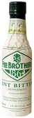 Fee Brothers Mint Bitters 5oz.