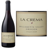 La Crema Willamette Pinot Noir Oregon