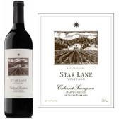 Star Lane Vineyard Happy Canyon of Santa Barbara Cabernet
