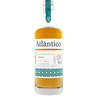 Atlantico Reserva Dominican Rum 750ml
