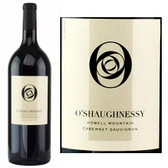 O'Shaughnessy Howell Mountain Napa Cabernet