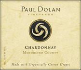 Paul Dolan Mendocino Chardonnay Organic