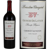 Beaulieu Vineyards Georges De Latour Reserve Cabernet