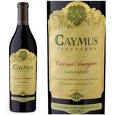Caymus 41st Anniversary Napa Cabernet