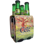 Celt Thirsty Warrior Brittany Cider 330ml 4pk