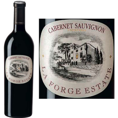 La Forge Estate Languedoc Cabernet