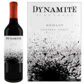 Dynamite Vineyards Central Coast Merlot