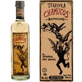 Chamucos Reposado Tequila 750ml