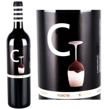 Carchelo Jumilla C Selecto Red Blend