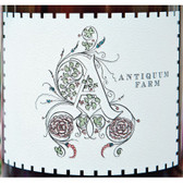 Antiquum Farm Daisy Willamette Pinot Gris Oregon