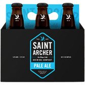 Saint Archer Pale Ale 12oz 6 Pack