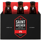 Saint Archer IPA 12oz 6 Pack
