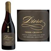 Diora Three Crowns Single Vineyard Monterey Red Blend