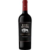 1000 Stories Bourbon Barrel Aged Zinfandel