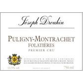Joseph Drouhin Puligny Montrachet Folatieres Premier Cru