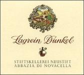 Abbazia di Novacella Lagrein Alto Adige