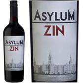 Asylum Lodi Zinfandel
