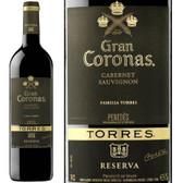 Torres Gran Coronas Reserva Cabernet