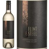 Flint & Steel Napa Sauvignon Blanc